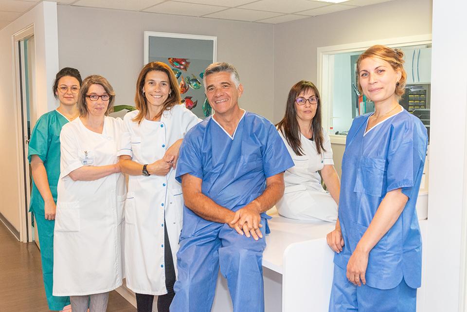 Stomatologiste Limoges